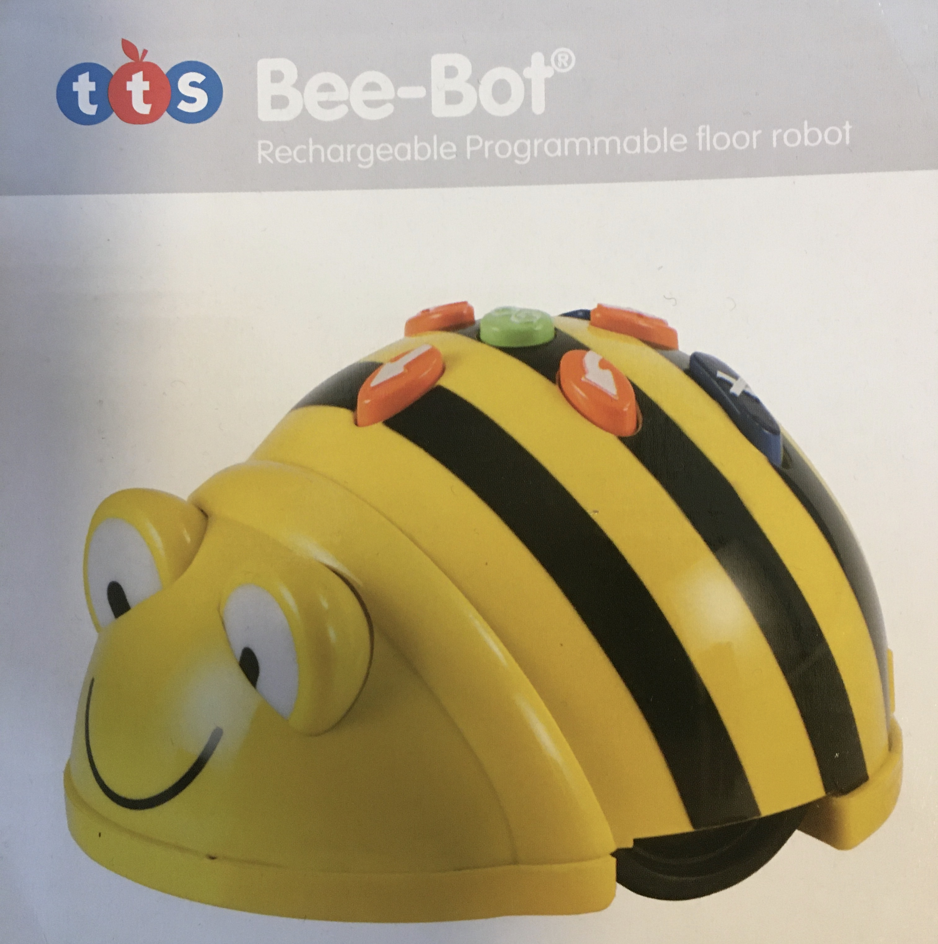 BeeBot2